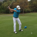 Golf Testimonial